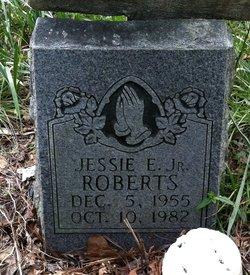 Jessie E Roberts, Jr