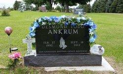 Desmond Ankrum
