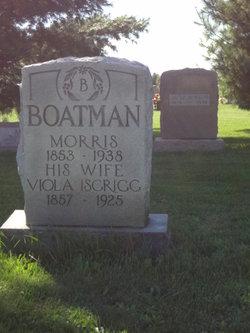 Maurice Morris Boatman