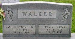 Travis Leona <i>Dunn</i> Walker