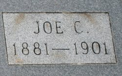 Joe C Grimmett