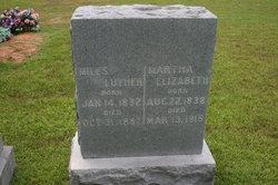 Martha Elizabeth Sifford