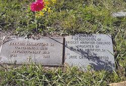 Ezekiel Hampton, Sr