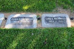 Sara C. Waterman