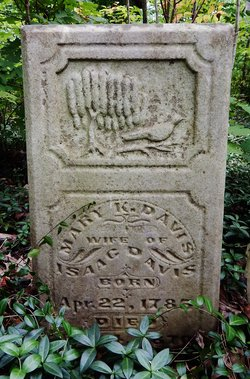 Mary Kincheloe <i>Wickliffe</i> Davis