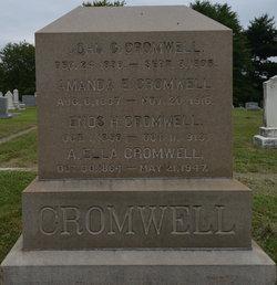 Enoch Cromwell