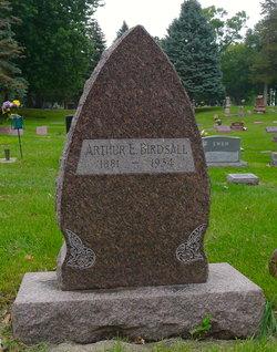 Arthur A Birdsall