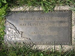 Anthony James Bohnsack