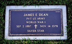 James Everett Dean
