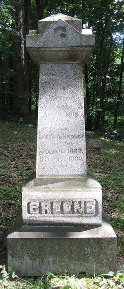 Edward T. Greene