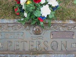 Albert G Peterson