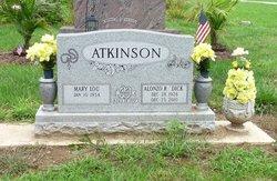 Alonzo R. Dick Atkinson
