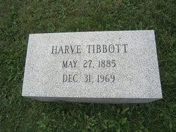 Harve Tibbott