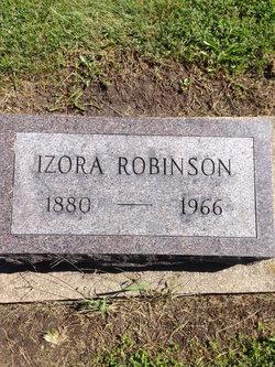 Izora Robinson