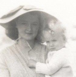 Elizabeth Rogers <i>Newell</i> Garringer