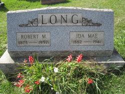 Robert Milton Long
