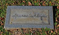 Laura Lucy <i>Kidd</i> Ashby