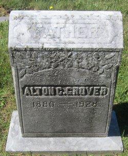 Alton C Grover