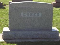 Katherine M. Cheek