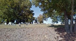 Bowen Chapel Cemetery