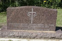 Saint Olaf Church Cemetery