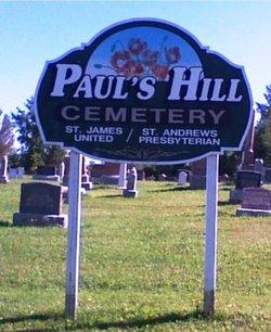 Paul's Hill Cemetery