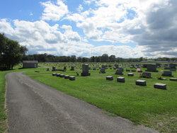 Prairie Cemetery