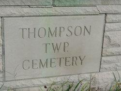Shoup-Thompson Cemetery