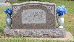 Justin Lynn Baldwin