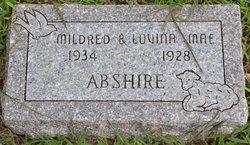 Lovina Mae Abshire
