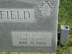 Florence C <i>Eakins</i> Barfield