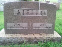 Jean Aiello