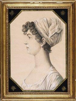Eliza <i>Kinloch</i> Nelson