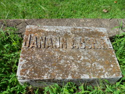 Janann Jane M. <i>Pate</i> Abshire