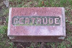 Gertrude Anson