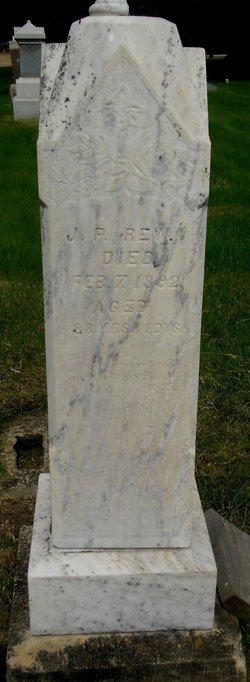 John P Rew