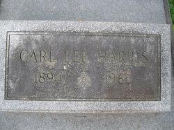 Carl Lee Harris