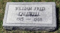 William Fred Caldwell