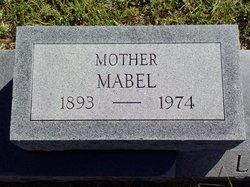 Mabel <i>Wood</i> Lyon