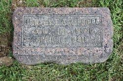 Harvey E. Campbell