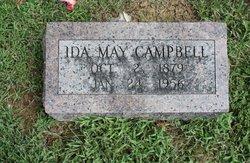 Ida May <i>Goss</i> Campbell