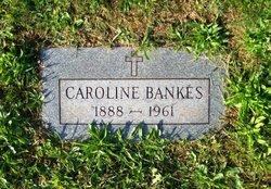 Caroline M <i>Titus</i> Bankes