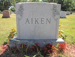 Benjamin S. Aiken