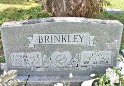 Charles Buford Brinkley