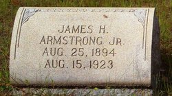 James H. Armstrong, Jr