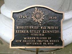 Esther <i>Stilly</i> Kennedy