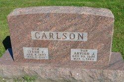 Arvied John Carlson