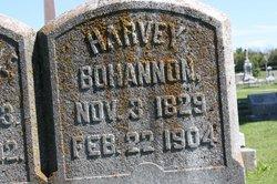 Harvey Bohannon