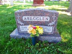 Clara E. Abegglen