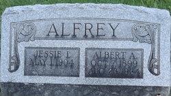 Jessie L. <i>Grey</i> Alfrey
